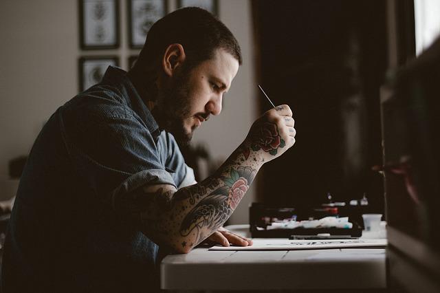 Tattoo Art Galleries