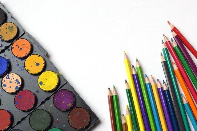 Art Schools – The Artist's Choice!