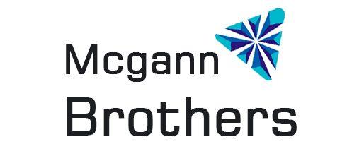 McGann Brothers